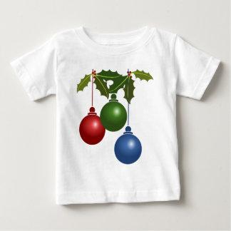 お祝いのつまらないもの ベビーTシャツ