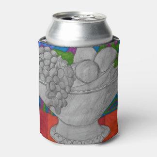 お祝いのデザート用深皿 缶クーラー