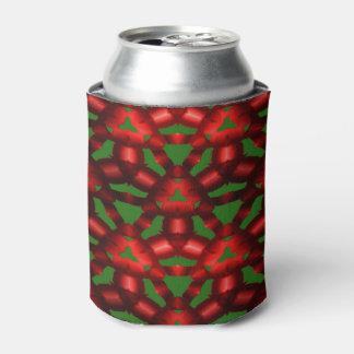 お祝いのフリル 缶クーラー