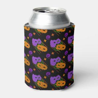 お祝いの仮面舞踏会のマスク/ボトルのクーラーは缶詰になります 缶クーラー