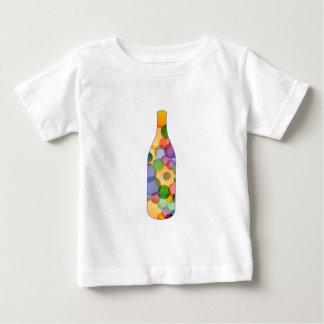 お祝いの時間 ベビーTシャツ