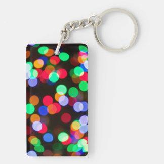 お祝いの《写真》ぼけ味Keychain キーホルダー