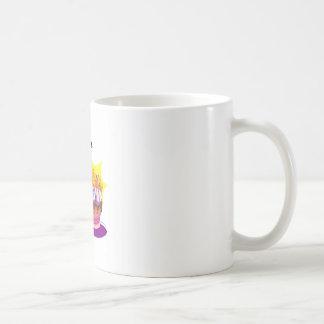 お誕生日ケーキ第80 コーヒーマグカップ