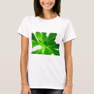 お金の木のワイシャツ Tシャツ