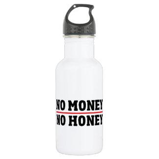 お金の蜂蜜 ウォーターボトル
