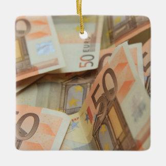 お金は木で育ちます! セラミックオーナメント