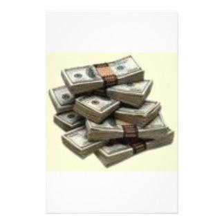 お金 便箋