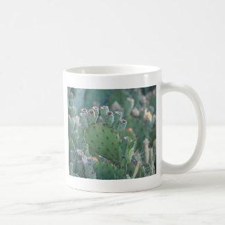 かいサボテン コーヒーマグカップ