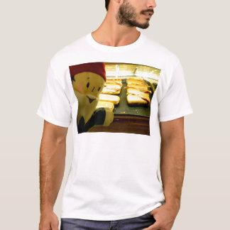 かえでのベーコンの格言 Tシャツ