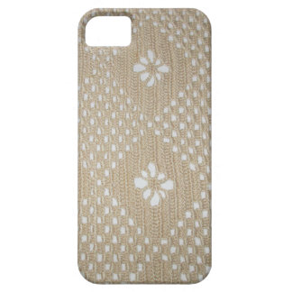 かぎ針編みのコレクション iPhone 5 CASE