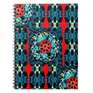 かぎ針編みのスタイル ノートブック