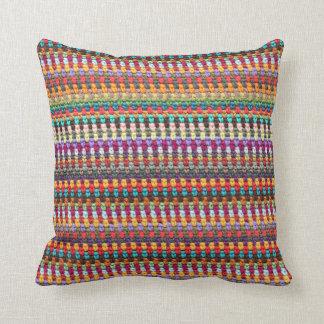 かぎ針編みの枕-かぎ針編みの恋人の枕 クッション