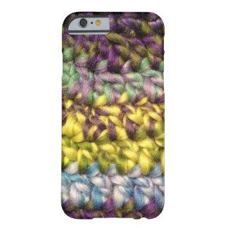 かぎ針編みの至福 BARELY THERE iPhone 6 ケース