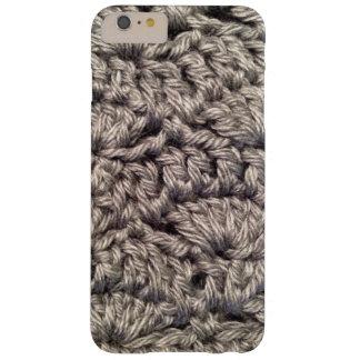 かぎ針編みの貝 BARELY THERE iPhone 6 PLUS ケース
