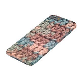 かぎ針編みフロスト BARELY THERE iPhone 6 ケース