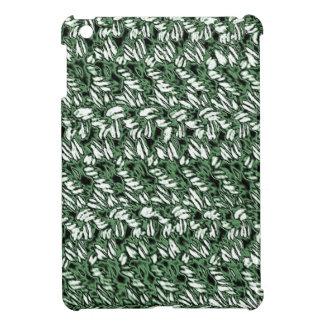 かぎ針編み一見 iPad MINI カバー