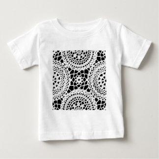 かぎ針編み ベビーTシャツ