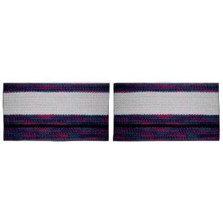 かぎ針編み 枕カバー