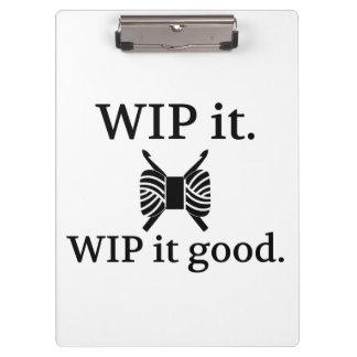かぎ針編み • WIPそれよい技術 クリップボード