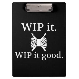 かぎ針編み • WIPそれよい技術{暗い}