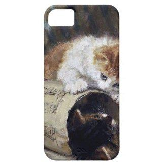 かくれんぼ Case-Mate iPhone 5 ケース