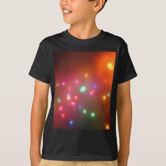 かすんでいるライト Tシャツ