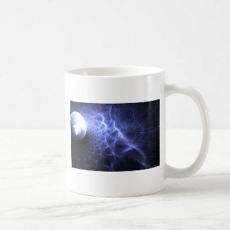 かたつむりの彗星 コーヒーマグカップ