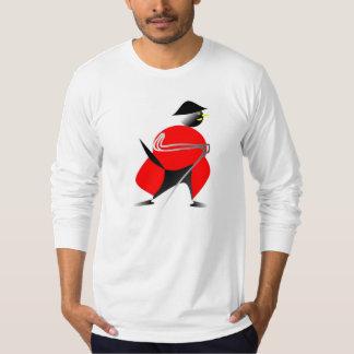 かっこいいnのトレンディーの   Tシャツ
