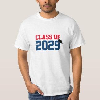 かつて年まで卒業生のワイシャツ Tシャツ
