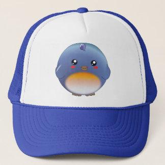かわいいかわいいのブルーバードの帽子/帽子 キャップ