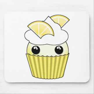 かわいいかわいいレモンカップケーキ- Matilda Lorentsson著… マウスパッド