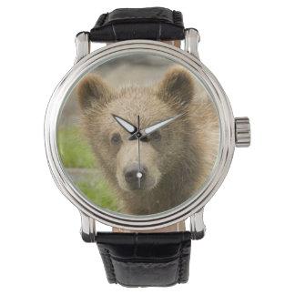 かわいいくま 腕時計