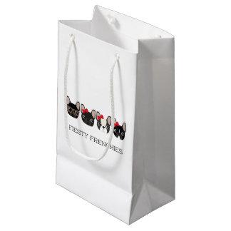 かわいいすべての行事のギフトバッグ スモールペーパーバッグ