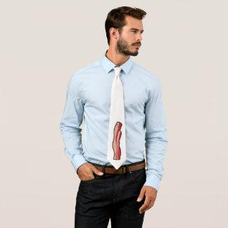 かわいいのかわいいベーコンのネクタイ ネクタイ