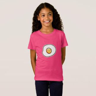 かわいいのかわいい卵のTシャツ Tシャツ