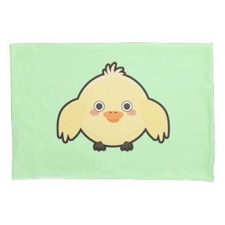 かわいいのひよこ 枕カバー