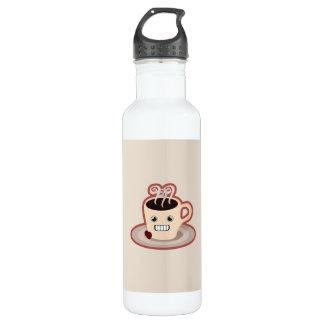 かわいいのコーヒー ウォーターボトル
