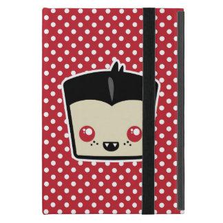 かわいいのドラキュラのiPad Miniケース iPad Mini ケース