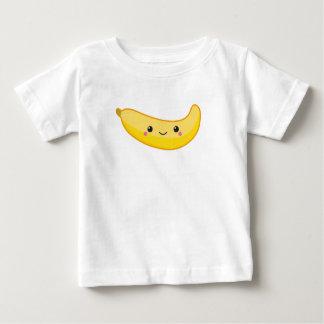 かわいいのバナナ ベビーTシャツ