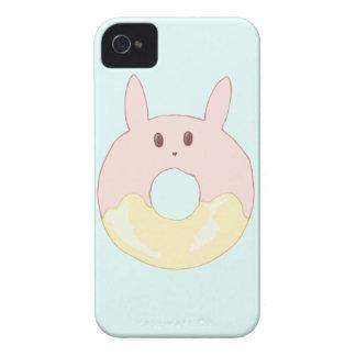 かわいいのバニードーナツ Case-Mate iPhone 4 ケース