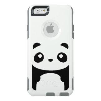 かわいいのパンダ オッターボックスiPhone 6/6Sケース