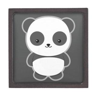かわいいのパンダ ギフトボックス