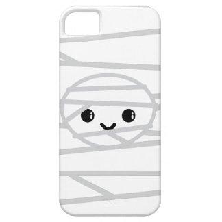 かわいいのミイラのiPhoneの場合 iPhone SE/5/5s ケース