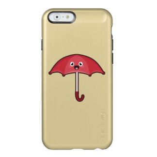 かわいいの傘 INCIPIO FEATHER SHINE iPhone 6ケース