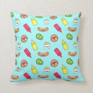 かわいいの食糧枕 クッション