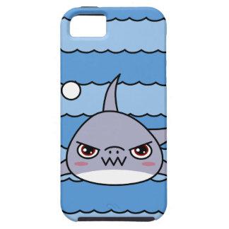 かわいいの鮫 iPhone SE/5/5s ケース