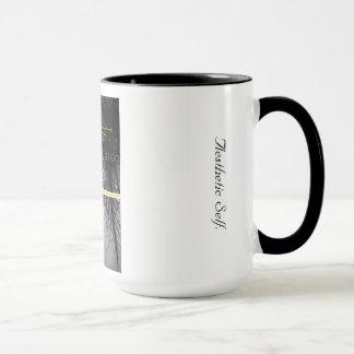 かわいいインスピレーションのマグ マグカップ
