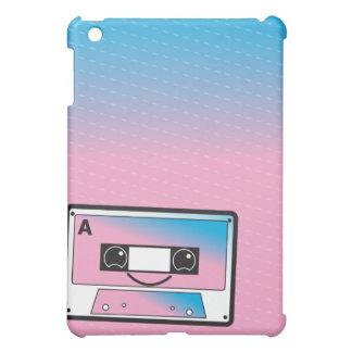 かわいいカセットテープ音楽! iPad MINI CASE