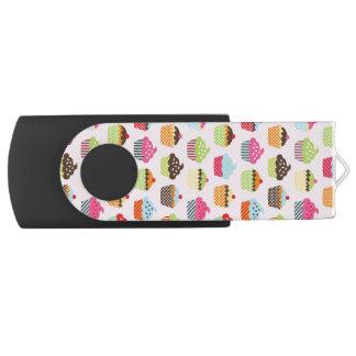 かわいいカップケーキ USBフラッシュドライブ