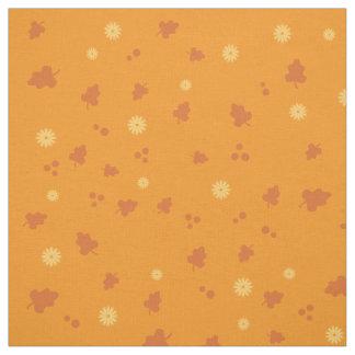 かわいいクララ-感謝祭 ファブリック